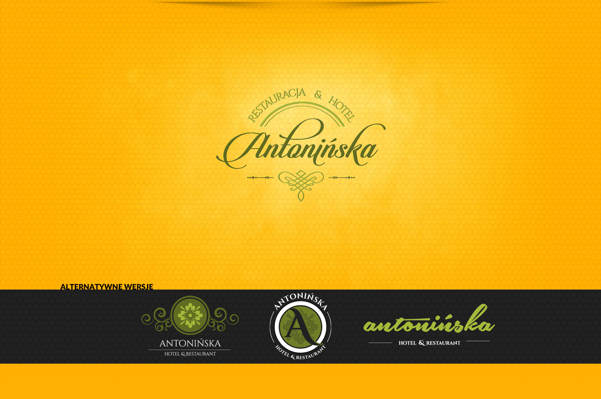 logo Antonińska