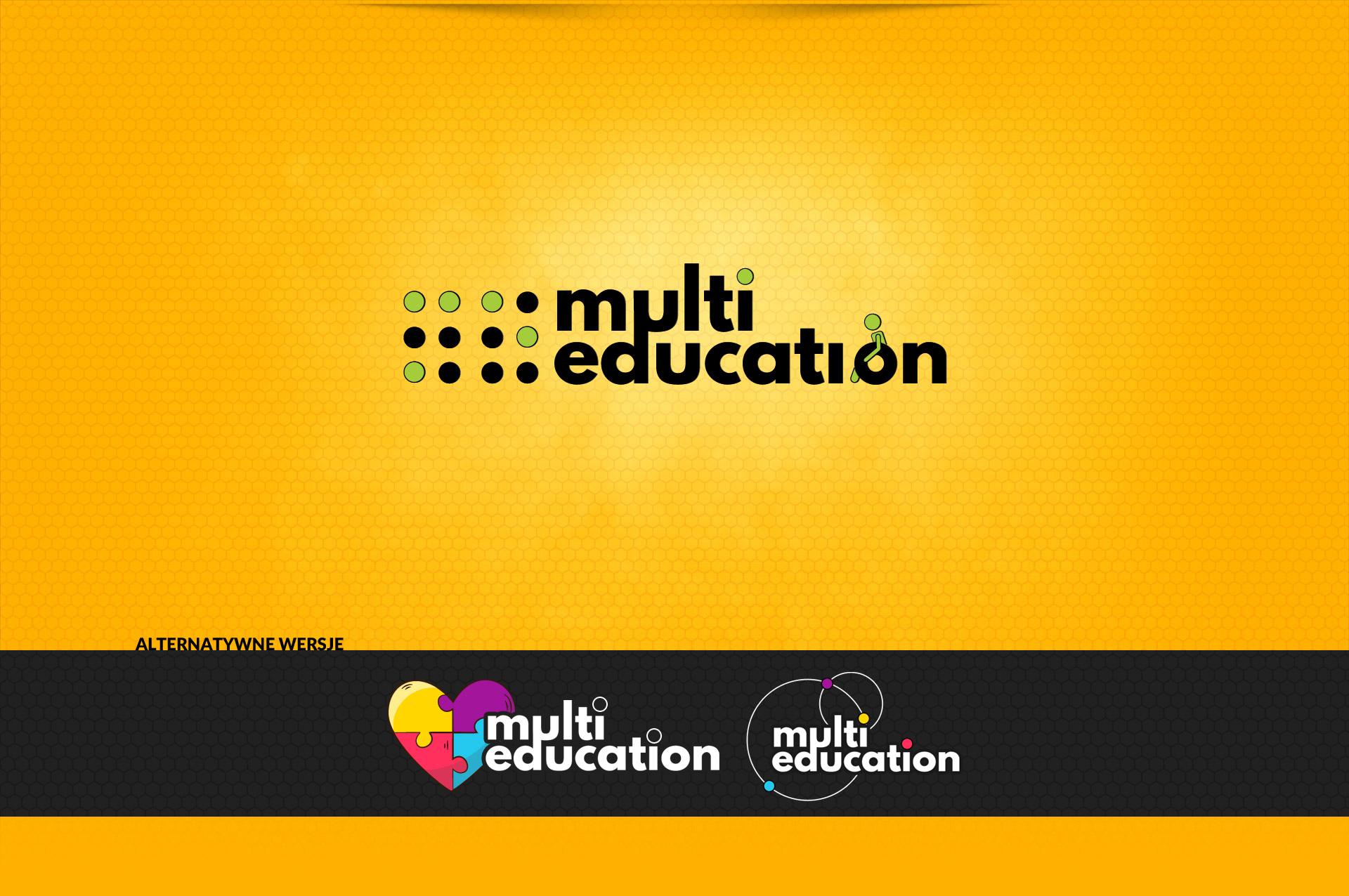 logo multieducation