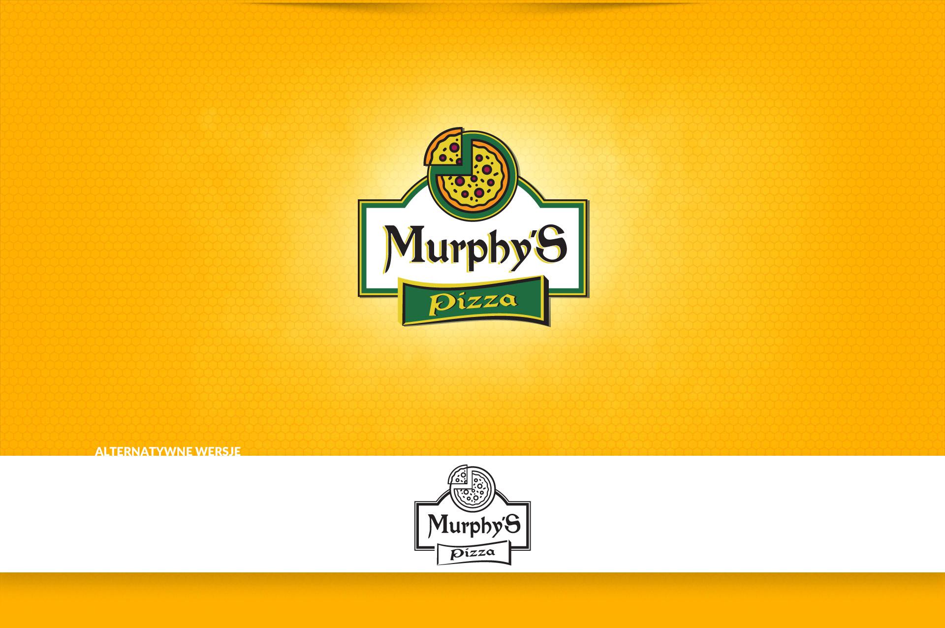 logo Murphys