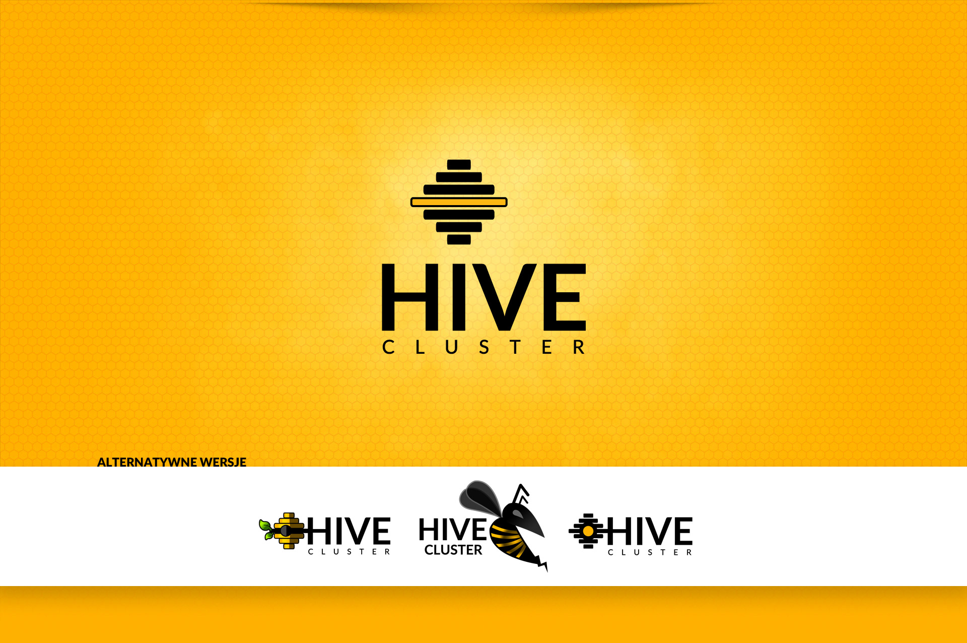 logo HiveCluster
