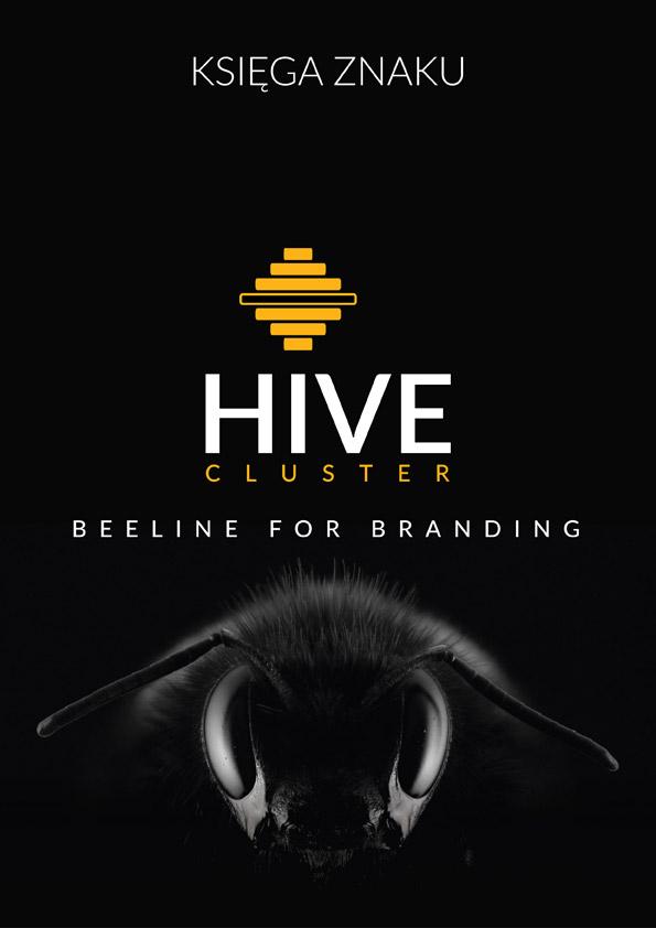 Księga znaku HiveCluster