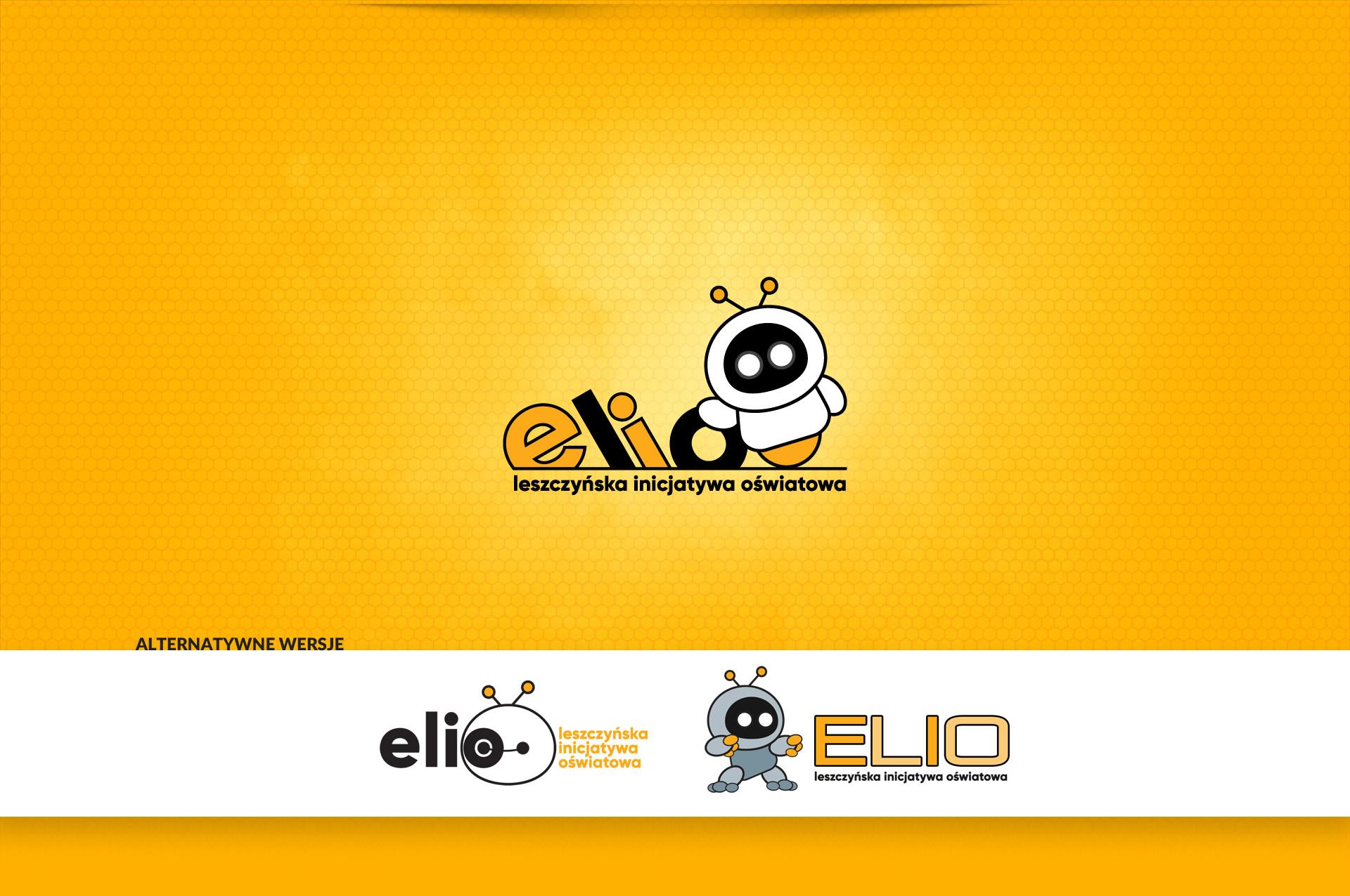 logo ELIO bot