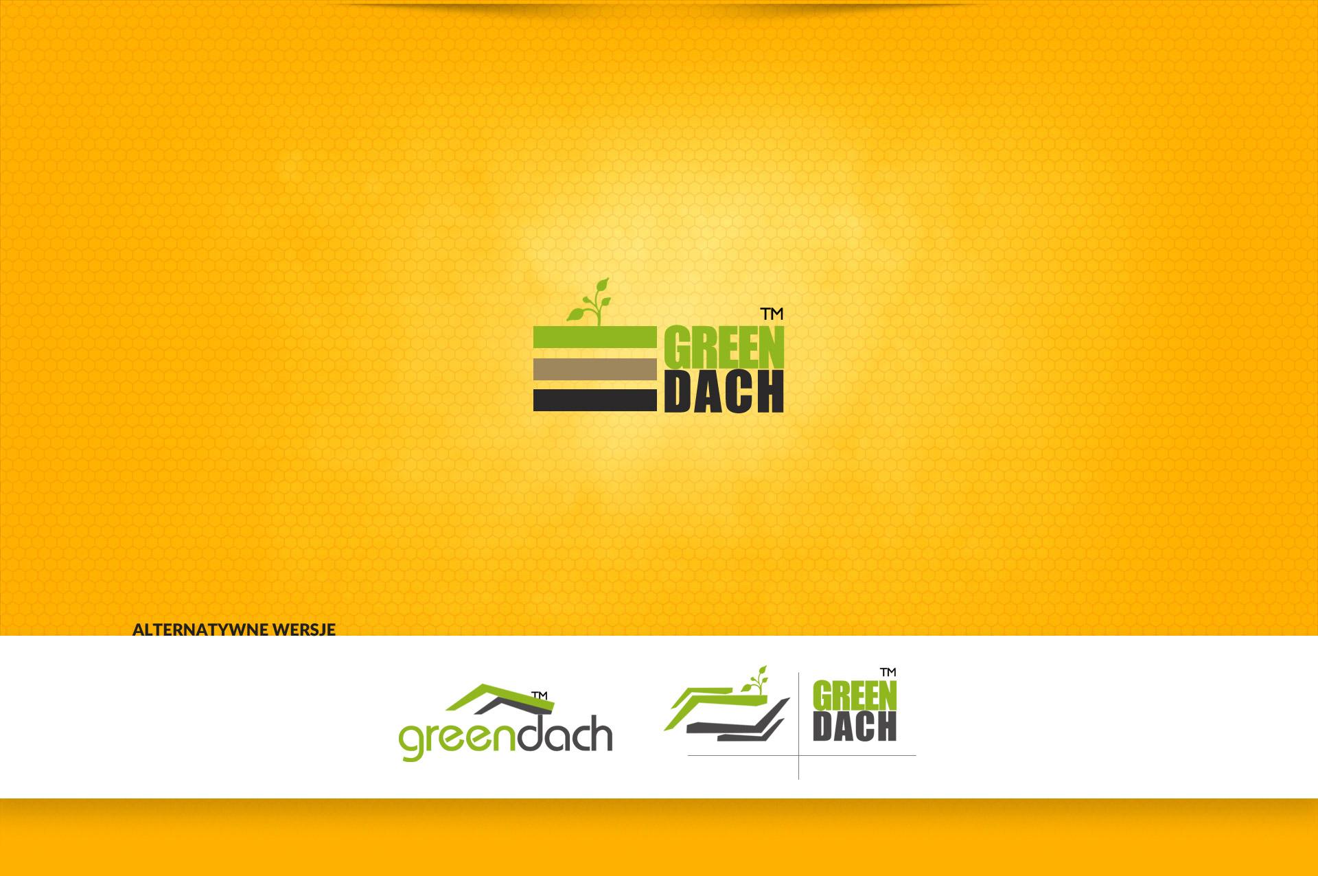 logo green dach