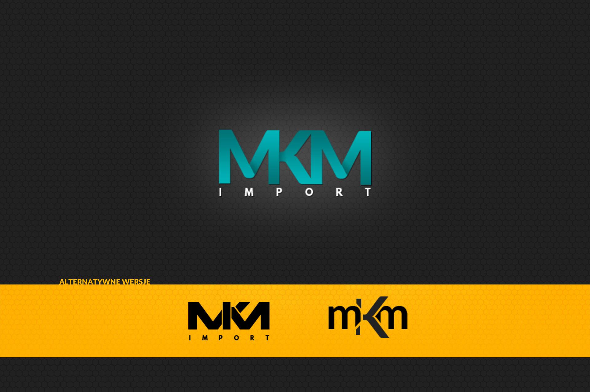 logo mkm import