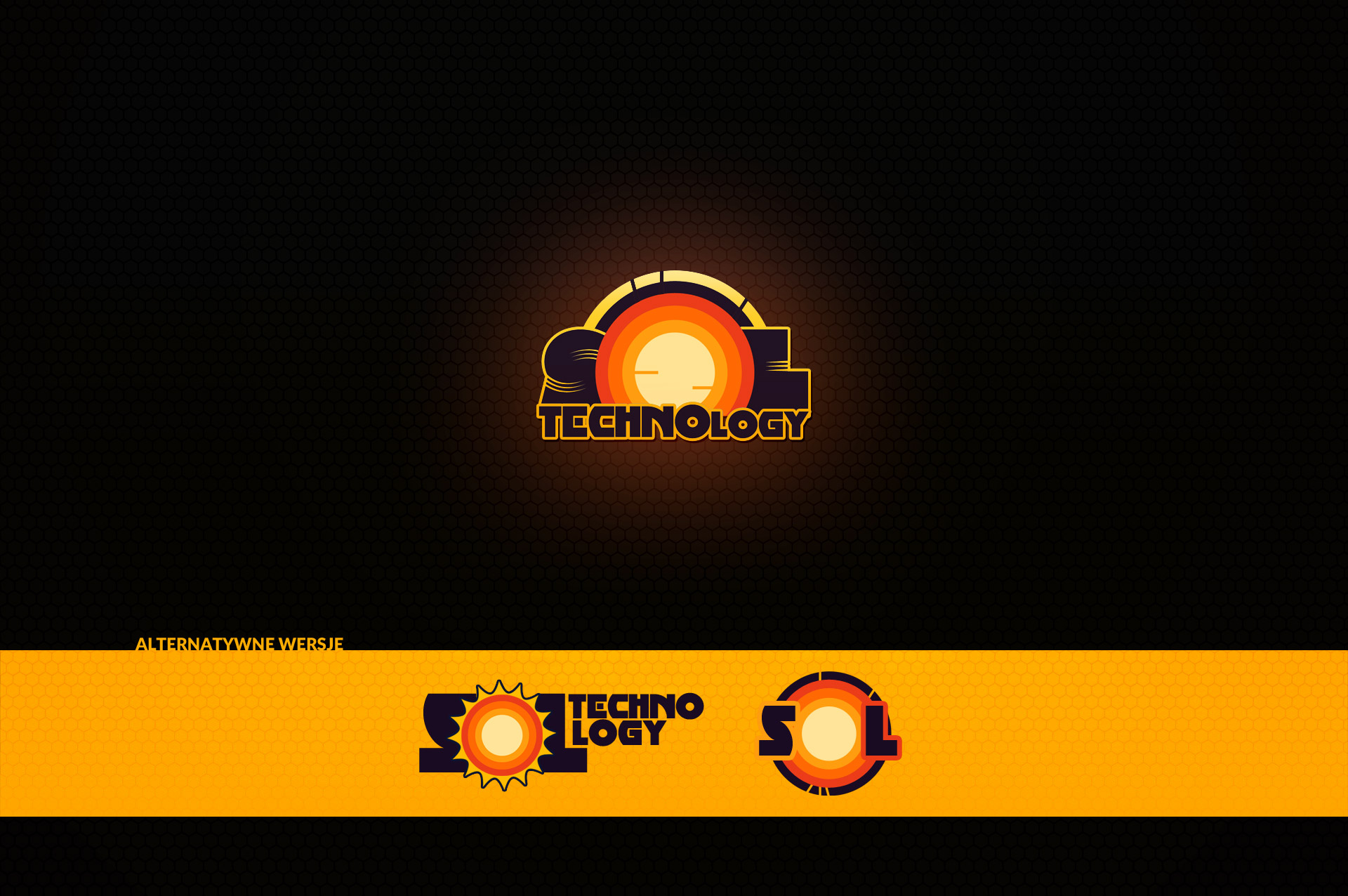 logo SOL TECHNOlogy